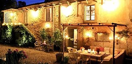 La Capria Suite Hotel Alacati Genel Görünüm