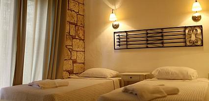 La Mia Casa Hotel Oda