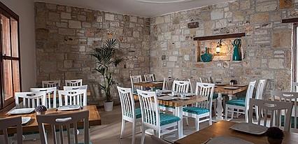 La Petra Hotel Yeme / İçme