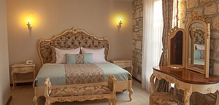 La Petra Hotel Oda