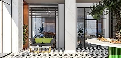 La Quinta by Wyndham Bodrum Genel Görünüm