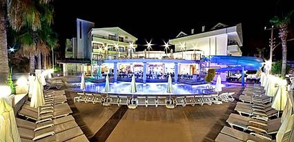 Laberna Hotel Marmaris Genel Görünüm