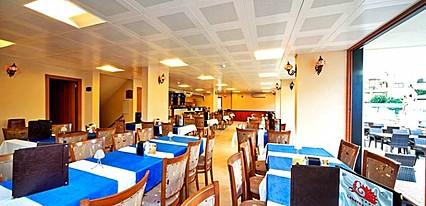 Laberna Hotel Marmaris Yeme / İçme