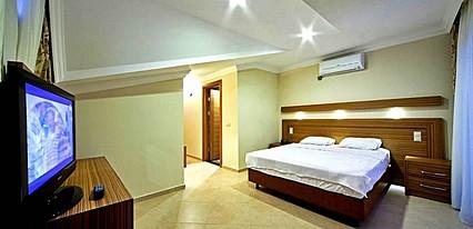 Laberna Hotel Marmaris Oda