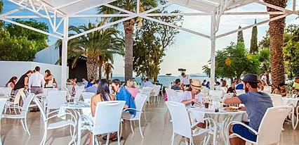 Labranda TMT Bodrum Resort Yeme / İçme