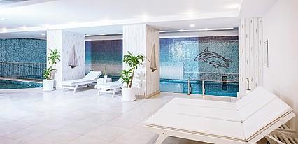 Labranda TMT Bodrum Resort Genel Görünüm