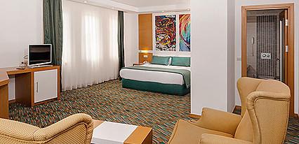 Ladonia Hotels Adakule Oda