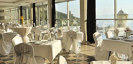 Ladonia Hotels Adakule Yeme / İçme