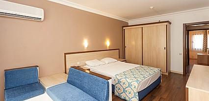 Ladonia Hotels Kesre Oda
