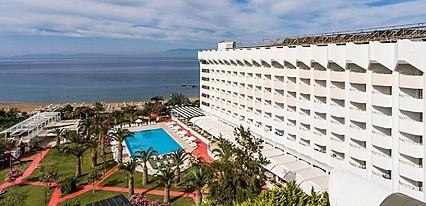 Ladonia Hotels Kesre Genel Görünüm