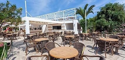Ladonia Hotels Kesre Yeme / İçme
