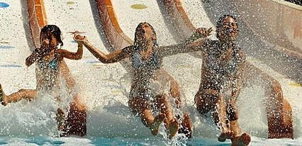 Ladonia Hotels Kesre Havuz / Deniz