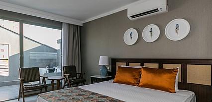 Lara Park Hotel Oda