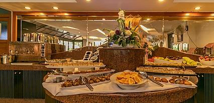 Lara Park Hotel Yeme / İçme