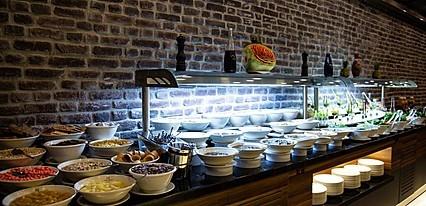 Laren Family Hotel & Spa Yeme / İçme