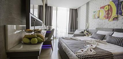 Laren Family Hotel & Spa Oda