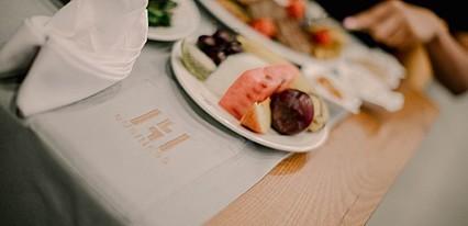 Laren Seaside Hotel Spa Yeme / İçme