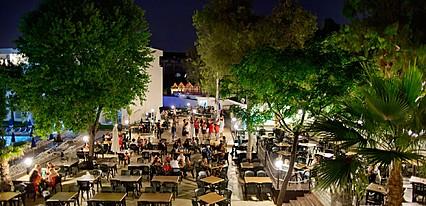 Larissa Beach Club Side Yeme / İçme
