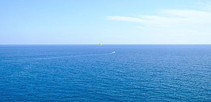 Larissa Hill Beach Genel Görünüm