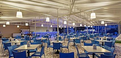Larissa Holiday Beach Club Yeme / İçme