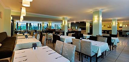Larissa Hotel Beldibi Yeme / İçme