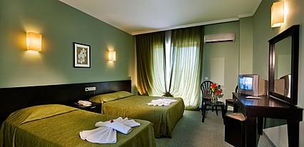 Larissa Hotel Beldibi Oda