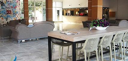 Latte Beach Otel Genel Görünüm