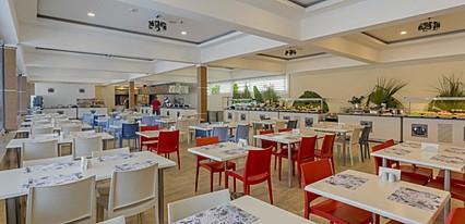 Latte Beach Otel Yeme / İçme