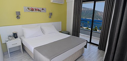 Le Blu Hotel Oda