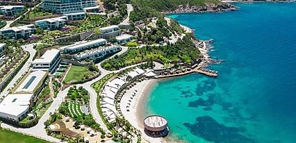 Le Meridien Bodrum Beach Resort Genel Görünüm