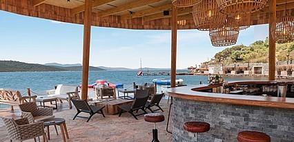 Le Meridien Bodrum Beach Resort Yeme / İçme