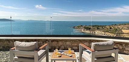 Le Meridien Bodrum Beach Resort Oda