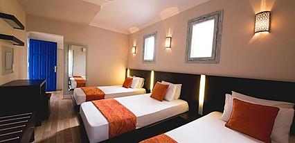 Leamira Hotel Kas Oda
