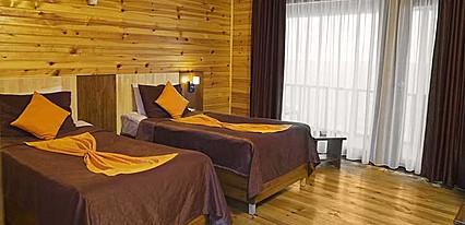 Legend Hotel Riva Oda