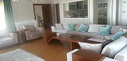 Legend Hotel Riva Genel Görünüm