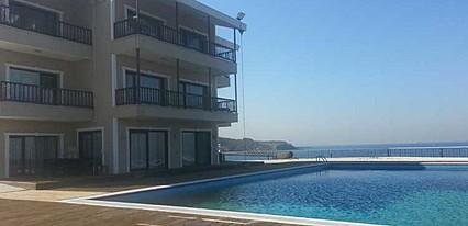 Legend Hotel Riva Havuz / Deniz