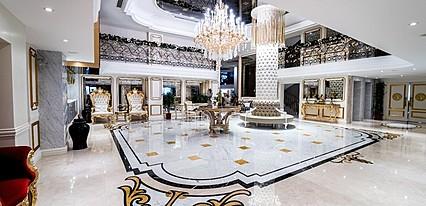Les Ambassadeurs Hotel & Casino Genel Görünüm