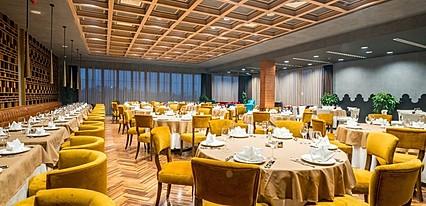 Les Ambassadeurs Hotel & Casino Yeme / İçme