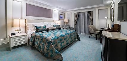 Les Ambassadeurs Hotel & Casino Oda