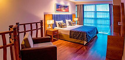 Liberty Hotels Lara Oda