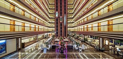 Liberty Hotels Lara Genel Görünüm