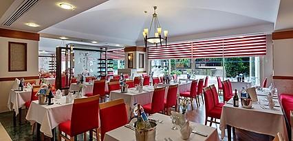 Liberty Hotels Lara Yeme / İçme