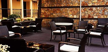 Liberty Hotels Ölüdeniz Yeme / İçme