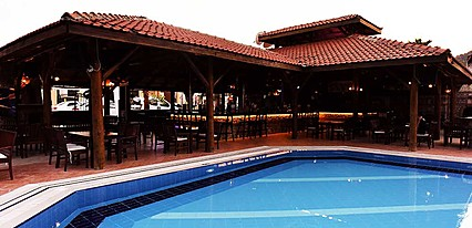 Liberty Hotels Ölüdeniz Havuz / Deniz