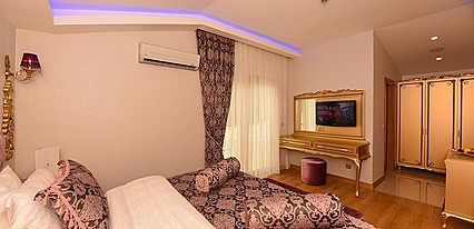 Liberty Hotels Ölüdeniz Oda