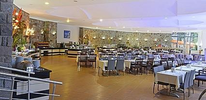 Light House Hotel Yeme / İçme