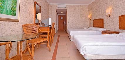 Light House Hotel Oda
