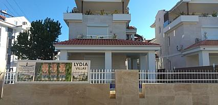 Lighthouse Lydia Villas Genel Görünüm