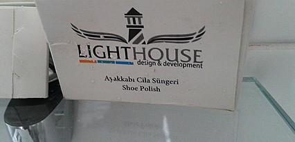 Lighthouse Nadia Aparts Oda