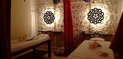Likya Residence Hotel & Spa Genel Görünüm
